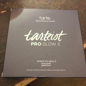 Tarte Tarteist Pro Glow Cheek Palette Vol. 3